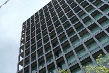 大阪弁護士会館 Snowdesignoffice スノーデザインオフィス 静岡 設計事務所