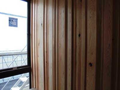 houseTT ピアノ室壁Snowdesignoffice スノーデザインオフィス 静岡 住宅設計 設計事務所
