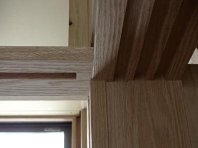 houseY 枠材2 Snowdesignoffice スノーデザインオフィス 静岡 住宅設計 設計事務所