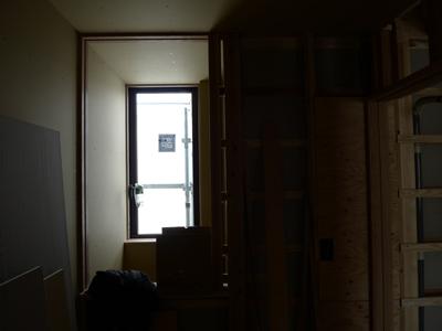 houseY 室内窓 Snowdesignoffice スノーデザインオフィス 静岡 住宅設計 設計事務所