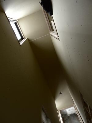 houseY 階段2 Snowdesignoffice スノーデザインオフィス 静岡 住宅設計 設計事務所
