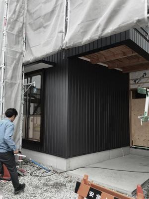houseY 庭 Snowdesignoffice スノーデザインオフィス 静岡 住宅設計 設計事務所