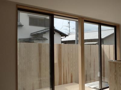 houseY 塀内 Snowdesignoffice スノーデザインオフィス 静岡 住宅設計 設計事務所