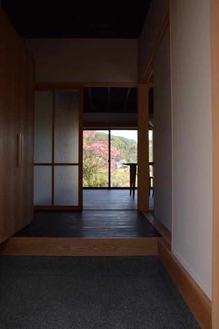 housek 引き渡し Snowdesignoffice スノーデザインオフィス 静岡 島田 藤枝 住宅設計 設計事務所