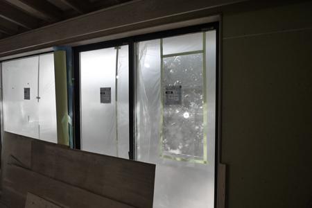 house M ダブルスキン snowdesignoffice 住宅 店舗 建築設計事務所 島田 藤枝 静岡 愛知 三重